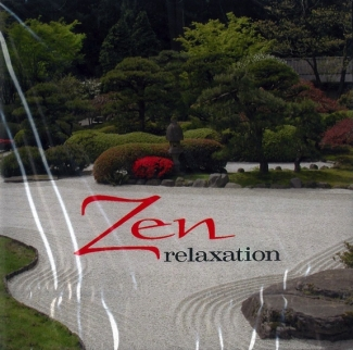 CD de Relaxation - Zen Relaxation