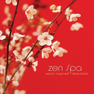 CD de Relaxation - Zen Spa Asian-inspired Relaxation
