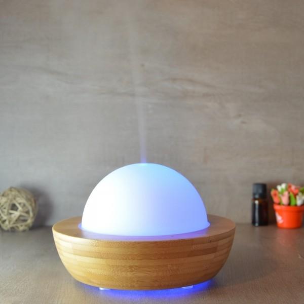 diffuseur ultrasonique zen arome belisia. Black Bedroom Furniture Sets. Home Design Ideas