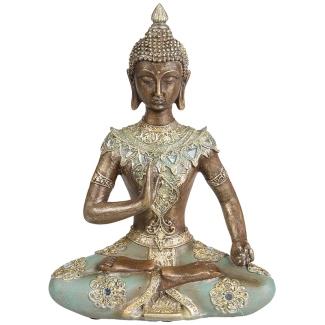 Achat statue bouddha statue bouddha exterieur pour jardin Figurine pour jardin