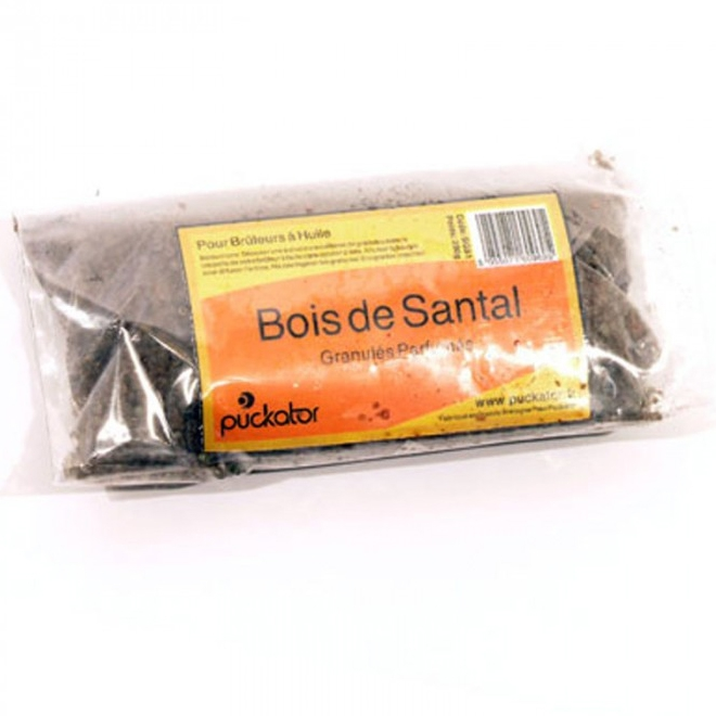 Granul s parfum s bois de santal - Granules de bois leclerc ...