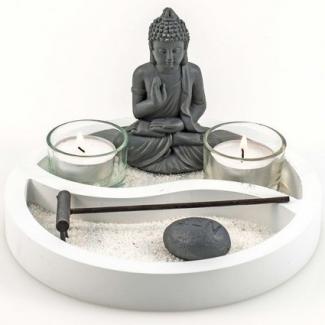 Jardins zen vente jardins zen achat jardins zen for Jardin yin yang