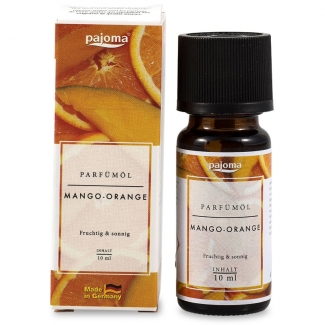 Huile parfumée Mangue-Orange Pajoma 10ml