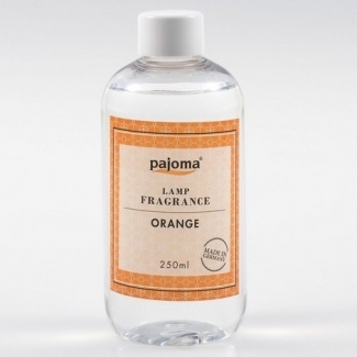 Parfum pour lampe catalytique 250 ml Orange